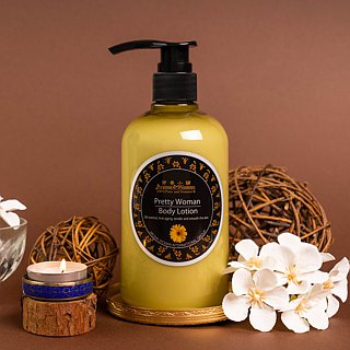 窈窕 lady body lotion - soil