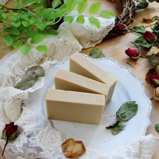 [Lai Anbai] Breast milk soap system. Light and elegant oil. More than 3000g. Natural handmade soap