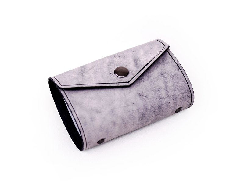 Snow WAX I Card Case I Business Holder Organizer