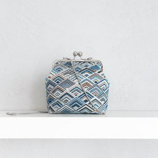 """Iceberg"" Shoulder bag"