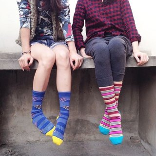GillianSun Socks Collection【HOT 熱銷款】017PP(右邊)