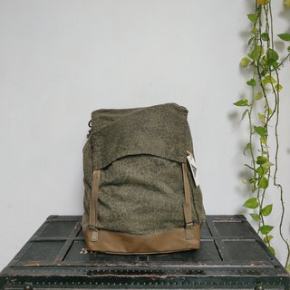 Poland _wz89 Żaba military backpack