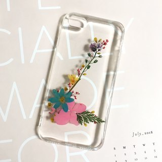 L for Lilian English custom letter mobile phone case
