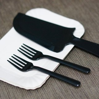 Increasing price - France dream selection cake fork set