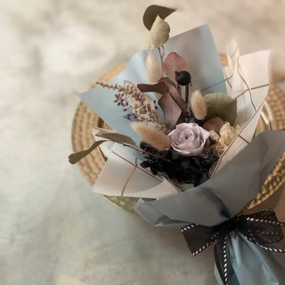 Thousands of styles of texture, small bouquet, girlfriends, birthday gift bag bouquet