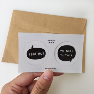 Envelopes + plus purchase bad kitty stickers Quotations