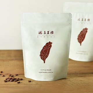 [Taiwan Shenmu] is a carefully selected formula half pound bean