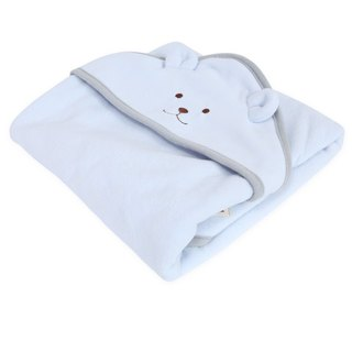 Lovelybaby bear animal water absorbing blanket moon gift box