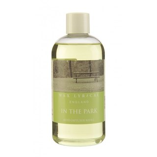 [Wax Lyrical] British Fragrance Bottle - Park 250ml
