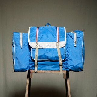 Vintage vintage mountaineering bag outdoor vintage