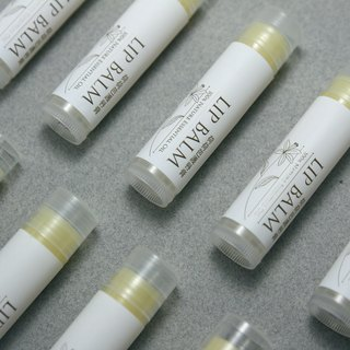 Mint × Jojoba Oil Lip Balm