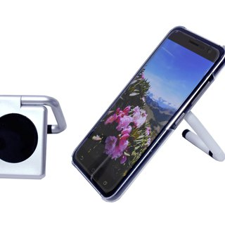 IF838 TWO WAY 180 degree STAND  For Smart phones, Adjustable views