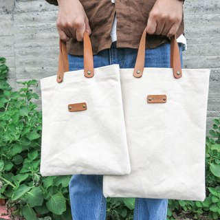 Pifan Tote bag _ big & small two sizes can be selected _ shopping / storage helper [change tide change bag]
