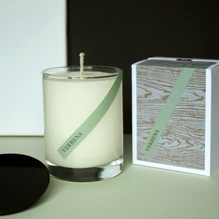 Vanilla Freshness │ 徜 徜 徜 纯 pure plant soy wax oil candle