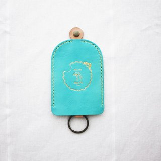 Bell Wallets - Sky Blue