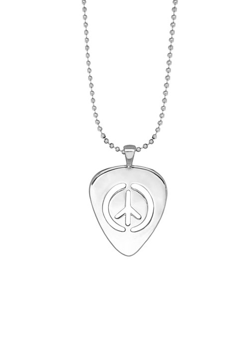 WING Jewelry wing industry | ROCK series - peace l 8AA00585