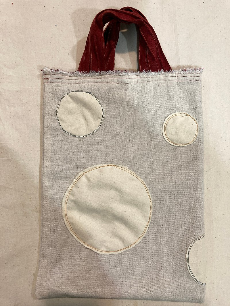日系設計(手作)提包袋