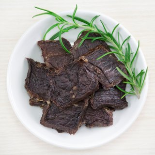 [Canine - Low-sensitivity Pure Meat Slices] Beef tender shoulder slices (immuno-enhanced)