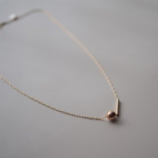 Necklace:  The Skye Necklace - N049
