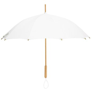 Tiankai Guyu Handmade Bamboo Words Long Handle Umbrella Red Dot Award