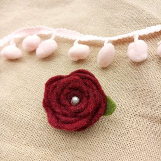 【A small flower】 optional color flower blankets hair hair hair band hairpin pinch daughter hair accessories