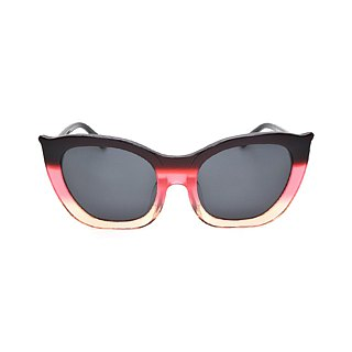 Fashion Eyewear - Sunglasses Sunglasses / Aria Graded Powder