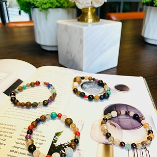 Suddenly (Bracelet Series) Nourishment - Comprehensive/Fashionable
