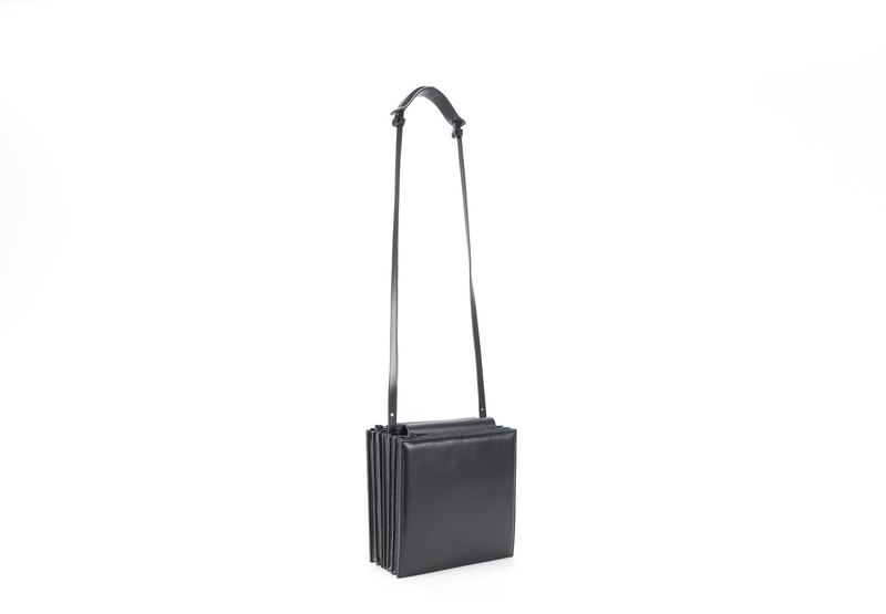 POMCH - G Motor Crossbody / Shoulder Bag