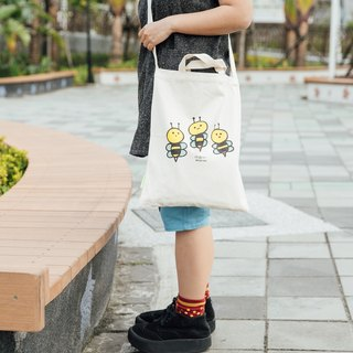 Canvas Bag - Bees