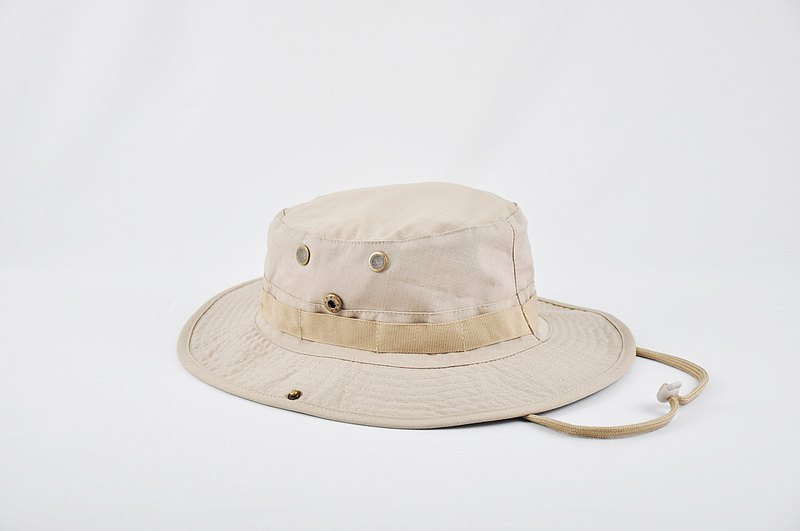 ENDURE/Benney hat/vegetarian light khaki