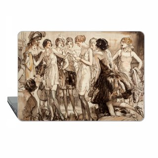 MacBook Air case, MacBook Pro Retina shell, MacBook Pro cover hard plastic 1910