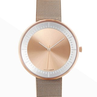 Rose Gold MG003 MAX | MESH