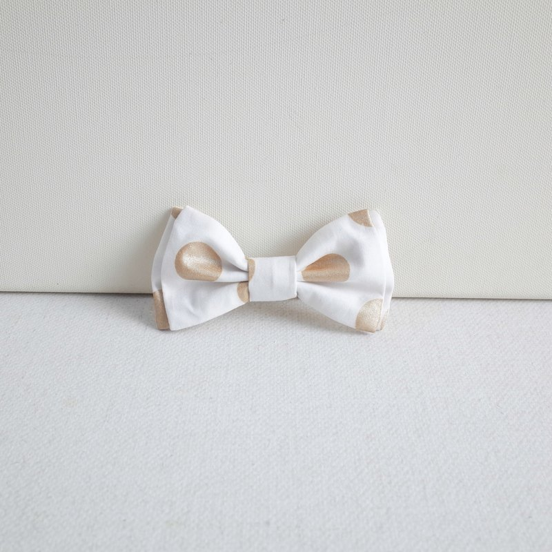 Children's bow tie #005