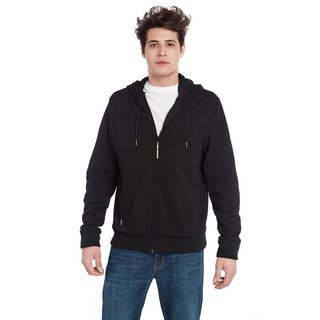 BAUBAX SWEATSHIRT multifunction Hoodie (Male) - Black