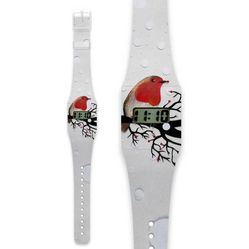 I like paper® Robin Design Paper Handle / Made in Germany /