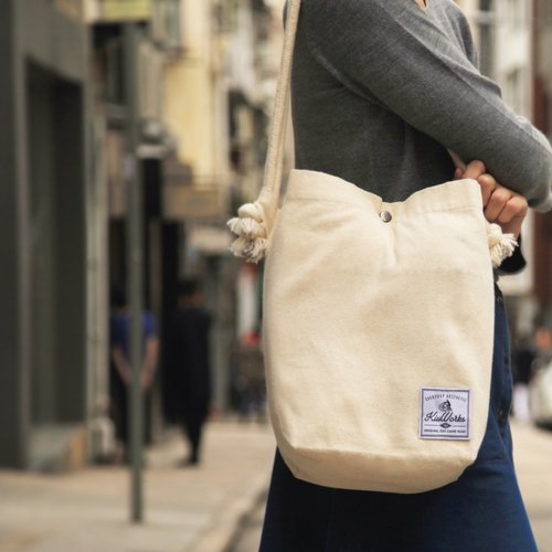 The Sailor Tote