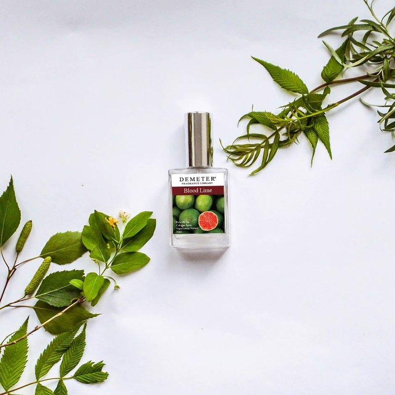The best choice for summer [Demeter smell library] blood orange lemon situation perfume 30ml