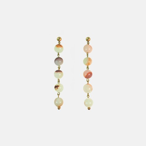 Swaying ' Drip Earrings