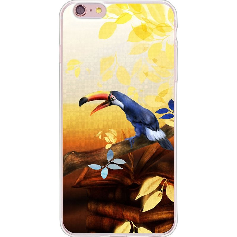 "New Year Series - [tell] - Yi Dai Xuan -TPU phone case ""iPhone / ASUS / Samsung / HTC / LG / Sony / millet / OPPO"""