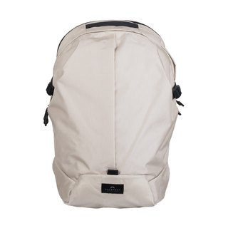 Doughnut Black Line Waterproof Pioneer Backpack - Too Blank (including oversized house)