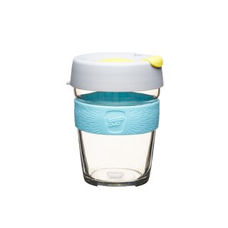 KeepCup Brew - Glass Coffee Cup M - Malt