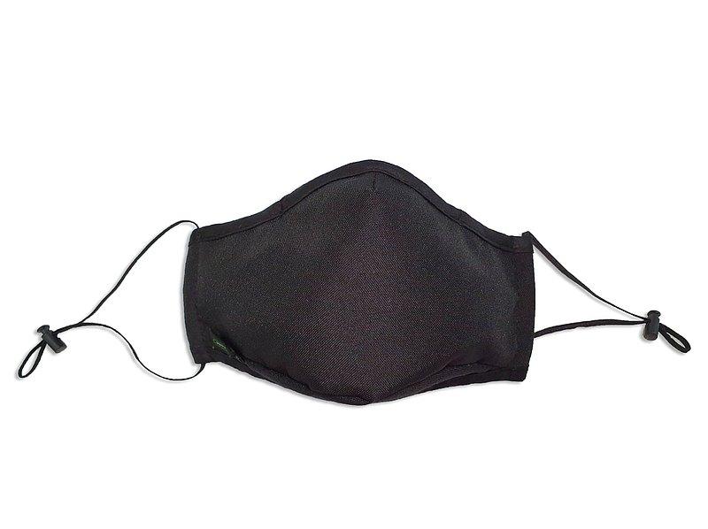 【升級款】銀離子透氣布口罩-非醫療