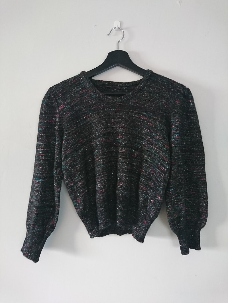[Rainbow] vintage - sweater