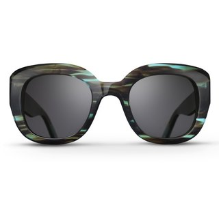 TRIWA Sunglasses Blue Bird Ingrid SHAC172
