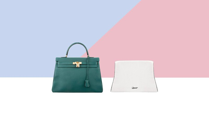 【Luxe-HK35】Hermes Kelly 35 bag Ibao pillow