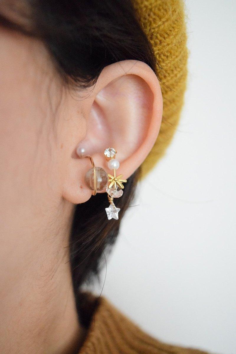 14kgf星星耳套【一耳一耳】