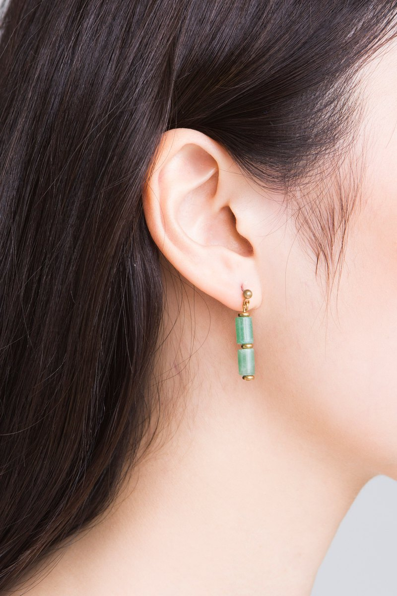 Tingting Yuli Earrings