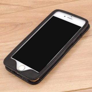 STORYLEATHER made (APPLE iPhone series) Style C snowboard holster