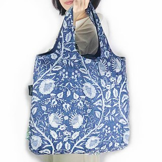 ENVIROSAX Australian Reusable Shopping Bag-Tokyo Blues