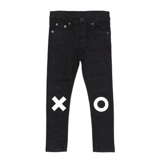 Spring Summer 2016 Beau Loves black xx fitny trousers (inky black skinny Jeans)